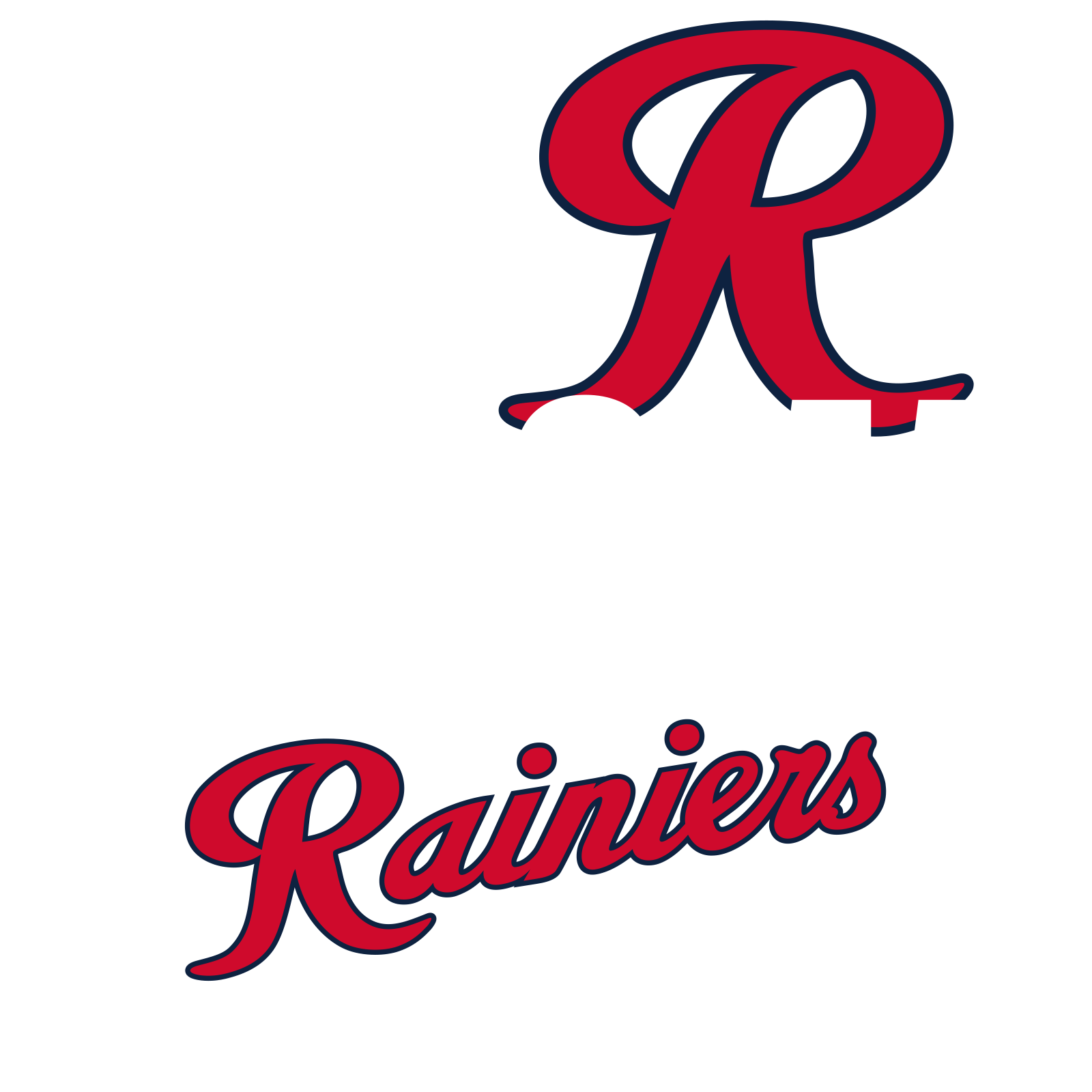 We R Tacoma - Rainiers