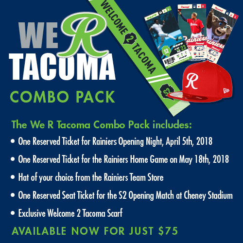 Combo pack promotion