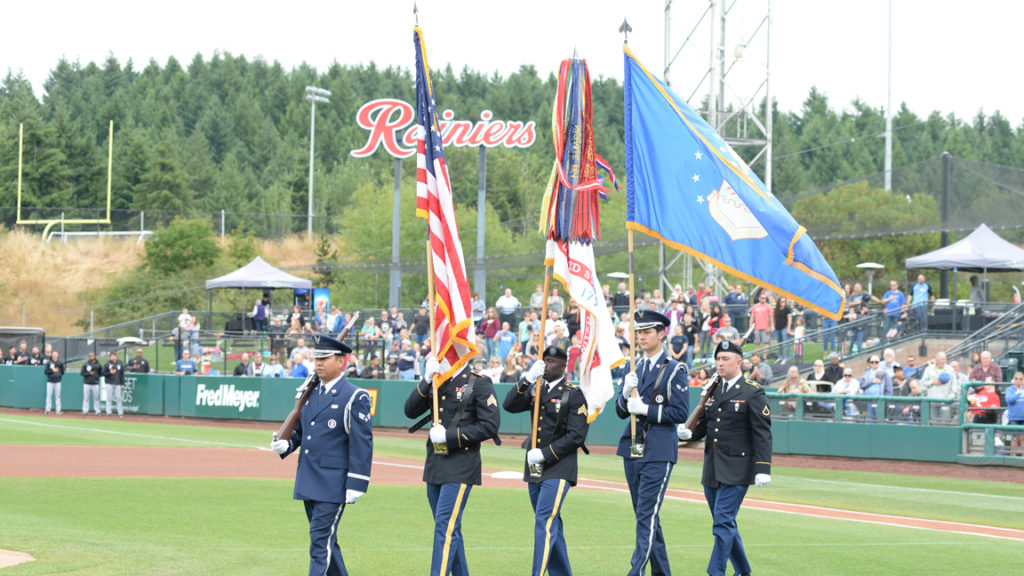 Top-10 Rainiers Moments at Cheney Stadium in 2019 - We R Tacoma