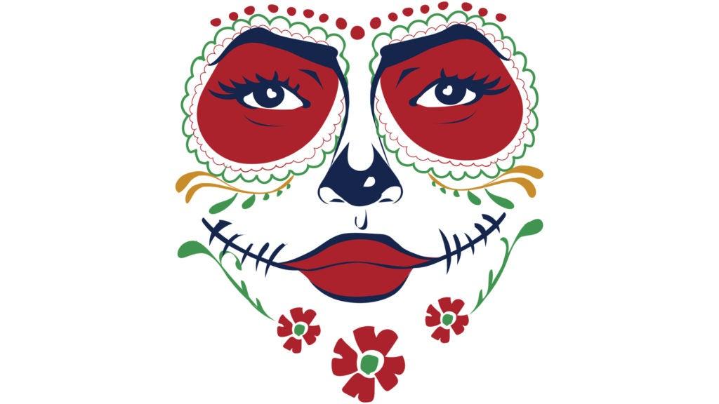 2020 La Familia de Tacoma secondary logo