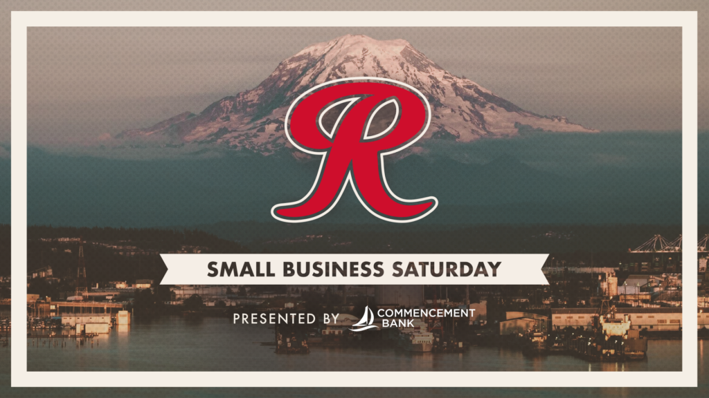 Small Business Saturday presented by Commencement Bank